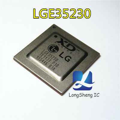 1pcs 100/% NEW LGE35230 LG 35230 BGA LCD decoder chip