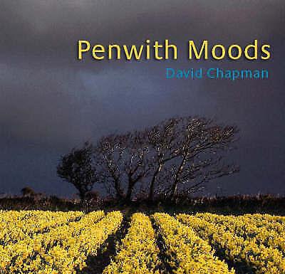 1 of 1 - Penwith Moods, David Chapman, Used; Good Book