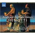 Gian Carlo Menotti - : Amahl and the Night Visitors (2008)