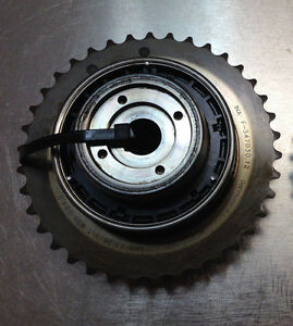 Bmw M62tu Vanos Gear One Rebuilt Ready To Use For E38 E39