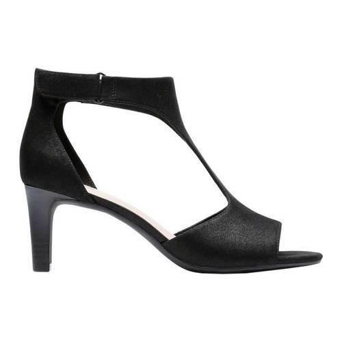 Clarks Women/'s   Alice Flame Ankle Strap Sandal