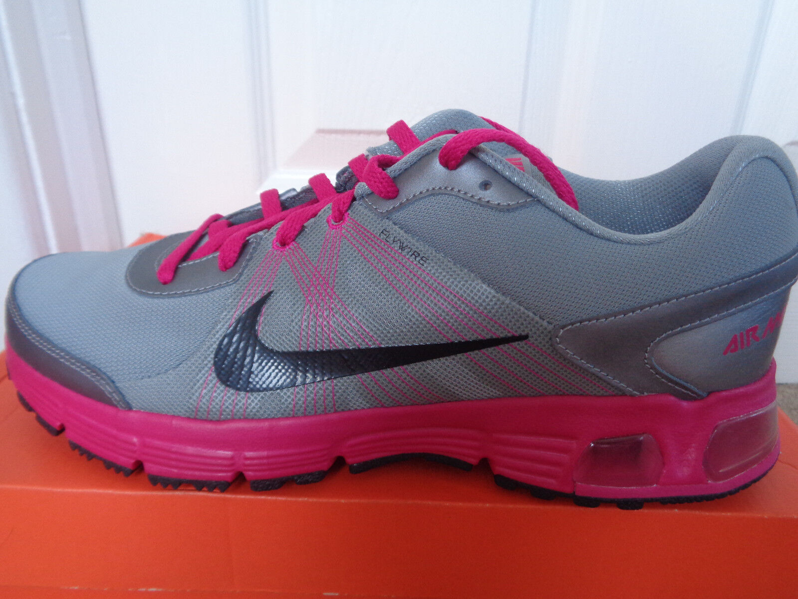Nike Air Max courir Lite 3 wmns trainers  chaussures  488167 008 uk 8.5 eu 43 us 11 NEW