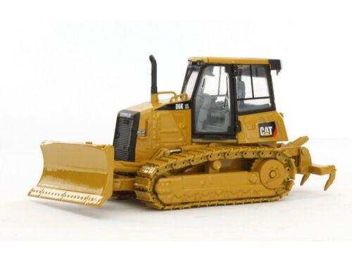 CATERPILLAR CAT D6K XL Track Dozer By NORSCOT 1:50 Scale DieCast Model 55192