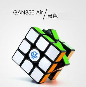 Gans 356 Air (Master) 3x3x3 Magic cube Gan 356 Air Top Speed cube  Black