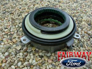 04 thru 14 F-150 OEM Genuine Ford Parts IWE 4WD Auto Hub Lock Actuator | eBay