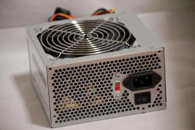 Brand New HP 5188-2859 5188-7601 AG263PA AG264PA 680W 680 Watt Power Supply