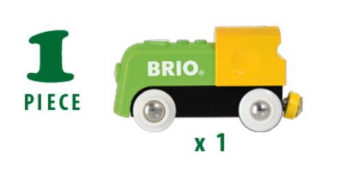 Brio Eisenbahn Meine erste Brio Bahn Lok Mein erste Batterielok 33705