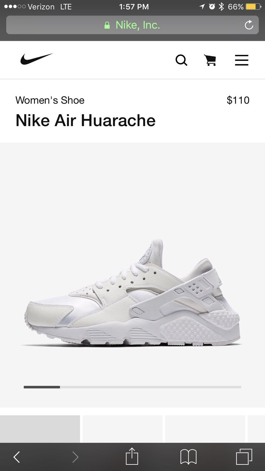 reputable site 5b009 85e3e Nike Women s Air Air Air Huarache Run Ultra Shoes Sneakers Trainers NEW  WITH BOX!! 53fbb5