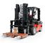 Bausteine-Bulldozer-Engineering-Fernbedienung-Spielzeug-Geschenk-Modell-Kind Indexbild 2
