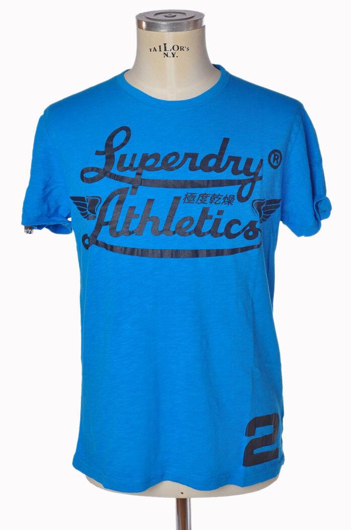 Superdry - Topwear-T-shirts - mann - 795017C183612