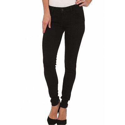 Levi's Women's 535 SOFT BLACK Super Skinny Ultra Stretch Jean Leggings  REF:Z4BK