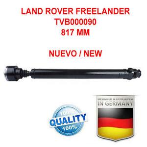 Neue Kardanwelle vorne Landrover Freelander I TVB000090
