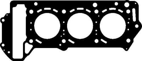 ELRING Dichtung Zylinderkopf 548.891 für W212 KLASSE S212 MERCEDES rechts 83,8mm