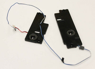 "7F42K DELL LATITUDE E6330 LEFT RIGHT SPEAKER SET SERIES /""GRADE A/"""