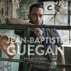 Rester Le Même par Jean-Baptiste Guégan (CD, Album, 2020)