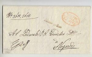1847-TRENTINO-AUSTRIACO-lettera-RIVA-del-GARDA-NOGAREDO-CORSIVO-RIVA-ROSSO-R974