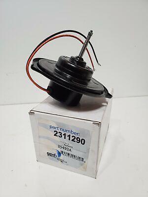 2311290 HVAC Blower Motor Global 2311290