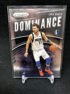 2019-20-Panini-Prizm-Basketball-Dominance-Luka-Doncic-2nd-Year-Insert-Card-L00