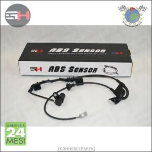 CPWGH-Sensori-giri-ruota-ABS-Post-TOYOTA-COROLLA-Diesel-1997-gt-2002P