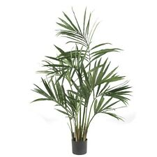 Nearly Natural 5307 - 5' Kentia Palm Silk Tree - Green