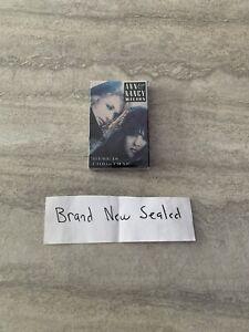 Ann-and-Nancy-Wilson-Here-is-Christmas-Cassette-Tape-K7-Brand-New-Sealed
