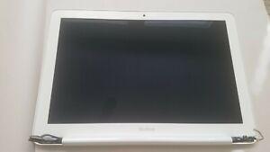 "Apple MacBook A1342 13.3/"" Complete LCD Screen Display ORIGINAL See Description"