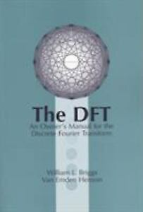 Miscellaneous-Bks-The-DFT-An-Owner-039-s-Manual-for-the-Discrete-Fourier