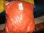 SAF-TECH ORANGE COVERALLS 100/% COTTON CCZP 8850 NEW LONG SLEEVE