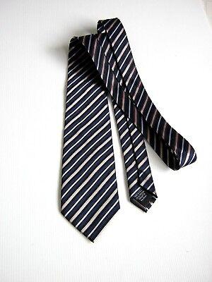 Attento Naj-oleari Nuova New Cravatta Uomo Tie Man Originale Ampia Fornitura E Consegna Rapida