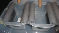 Baby Fish Cages, Floating Fry Cages Born Fish, Tilapia,koi,cichlids
