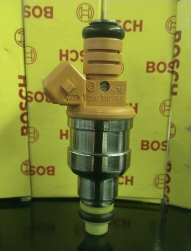Reconditioned Bosch EV1 Fuel Injector 0280150785 30lb 315cc//min 16.5 ohm