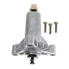 2 Spindle Assembly W//Pulley For Husqvarna LT1538 LTH1342