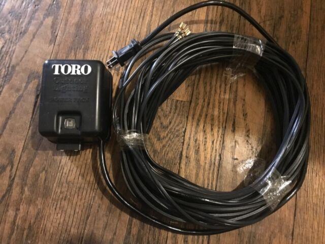 Toro Power Pack 52941 12v Low Voltage 36w Transformer For Sale Online Ebay