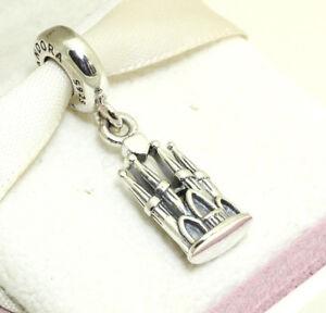 Details about * Authentic Pandora Charm Bead Barcelona La Sagrada Familia  791078 Spain