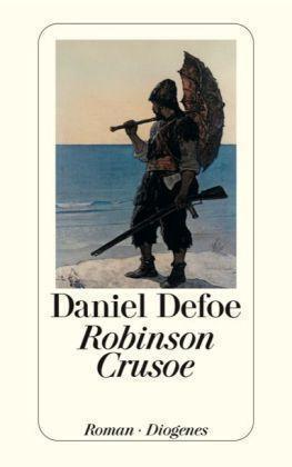 Robinson Crusoe von Daniel Defoe (2001, Taschenbuch) #p56