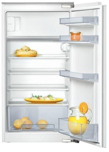 Neff , K325A2  Einbau-Kühlautomat Flachscharnier 102,EEK:A++ ,K1535X8