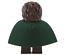 Lego-Frodo-Beutlin-9472-dark-green-Cape-Herr-der-Ringe-Minifigur Indexbild 2