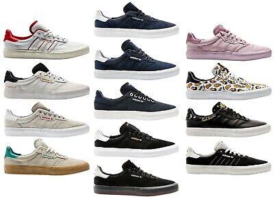 Absatz Herren Türkis Schuhe Sneaker Adidas Originals 3mc