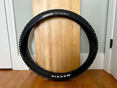 """MAXXIS ASSEGAI Tire 29 x 2.50/"""" WT 120tpi EXO 3C MaxxTerra Tubeless Wide Trail"""