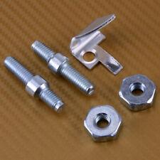 Collar Screw M8 Bar Stud W//Bar Nut Kit Fit Stihl 044 MS381 MS440 Chainsaw