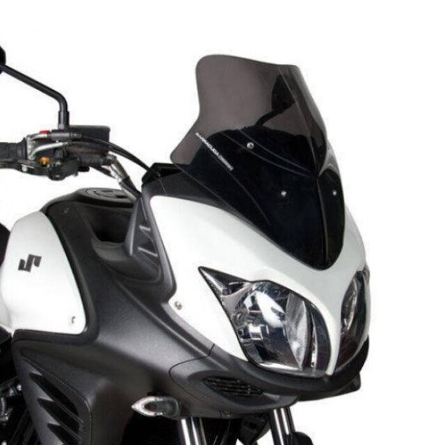 Parabrisas ''Aerosport'' [Barracuda] - Suzuki V-Strom 650 (2011-2014) - ST6300 /