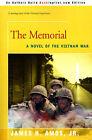 The Memorial: A Novel of the Vietnam War by James H Amos (Paperback / softback, 2001)