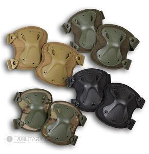 Spec-Ops-Rodilleras-Negro-Verde-Oliva-Arena-Coyote-Mtp-Multicam-X-Shell-Ejercito