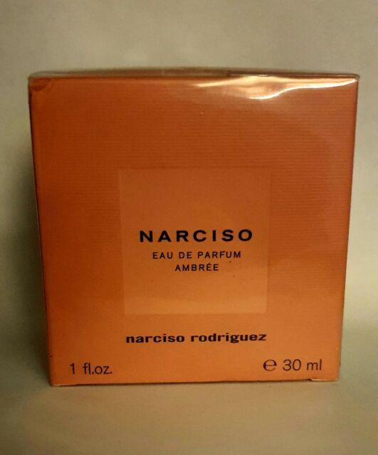 Narciso Rodriguez Narciso Ambree Eau de Parfum 30ml nuevo 100% Original