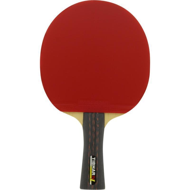 TIBHAR Super Allround Vari Spin Club Table Tennis Bat