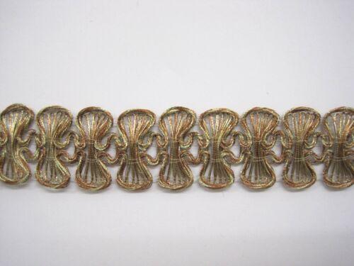Elegante Borte Kupfer Gold BO-GB-1245
