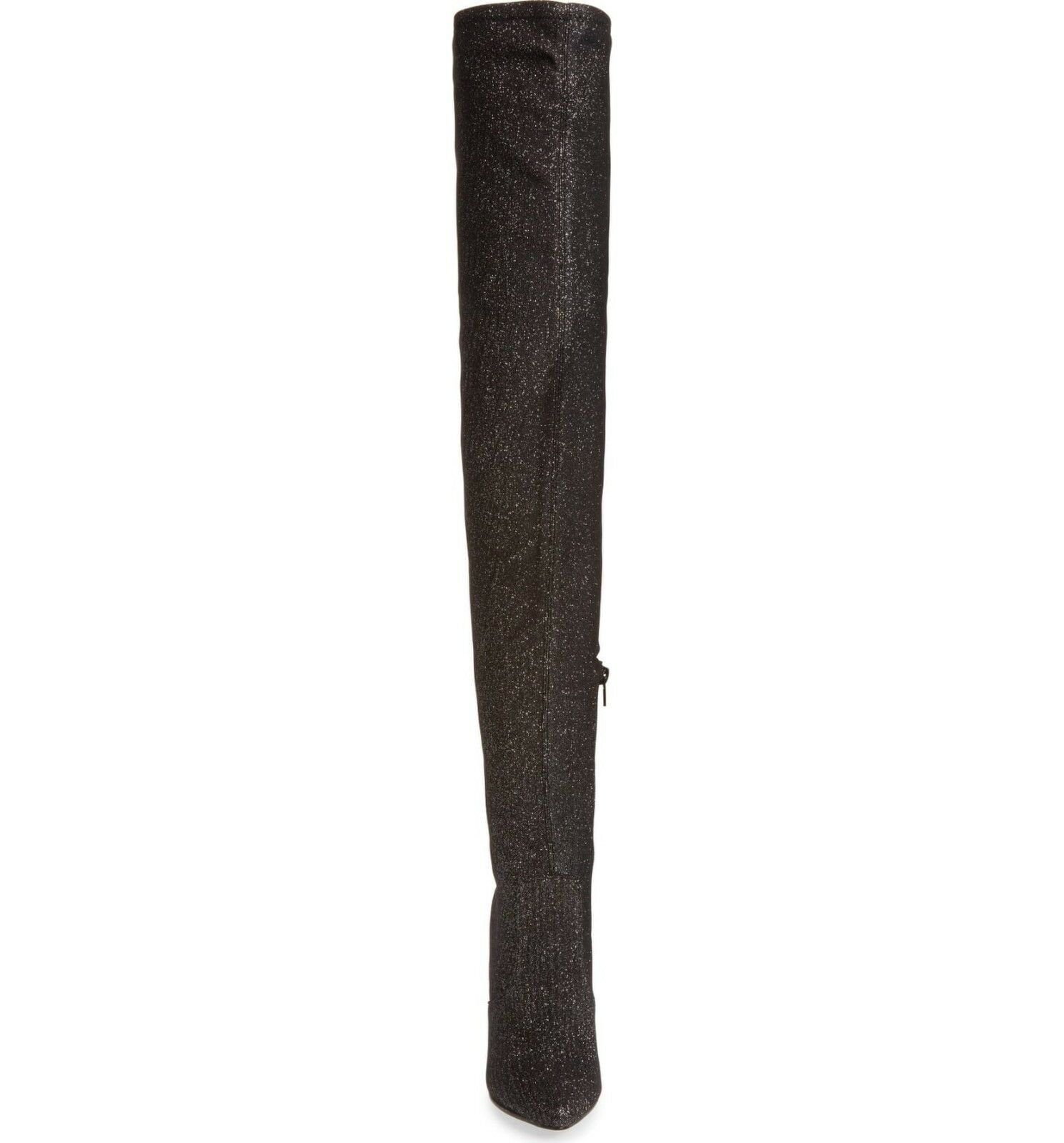 New STEVE Over MADDEN Crystals Over STEVE the Knee Stiefel c9dbab