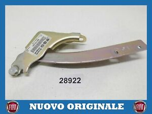 Hinge Bonnet Engine Left Engine Bonnet Hinge FIAT Grande Punto