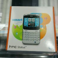 Htc Status A810a - Brand Factory Unlocked Silver (at&t)