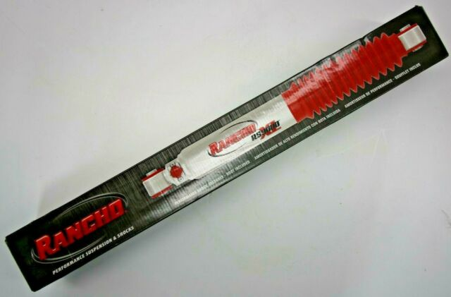 Rancho RS9000XL Shock Absorber RS999034